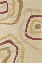 Lt. Gold / Multi Rug Product Image