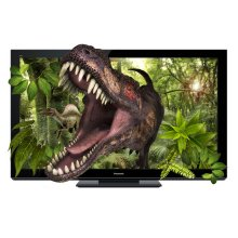 "VIERA® 37"" Class DT30 Series LED HDTV with 3D (37.0"" Diag.)"