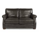 Chandler Leather Loveseat Product Image