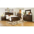 Estes Park Queen Panel Bed Product Image