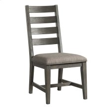 Dining - Foundry Side Chair