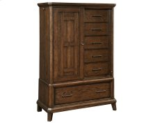 Estes Park Sliding Door Chest