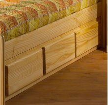 Three Drawer Ubc On Side