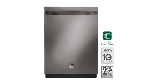 LG STUDIO - Top Control Dishwasher
