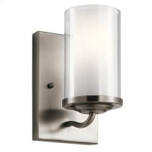 Lorin Collection Lorin 1 Light Wall Sconce CLP