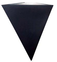 Benson - 1 Light Corner Shelf Sconce