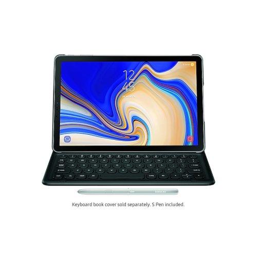 "Galaxy Tab S4 10.5"" (S Pen included) 256GB, Gray, Wi-Fi"