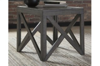 Haroflyn End Table