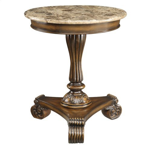 43376  Accent Table