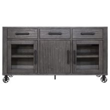 Quentin Cabinet
