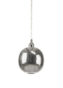 Pierced Ball Pendant