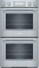 30-Inch Professional Double Wall Oven PO302W Product Image