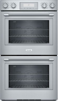 30-Inch Professional Double Wall Oven PO302W