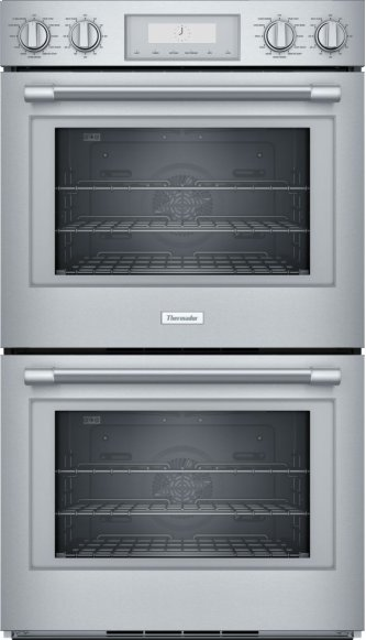30 inch Professional(R) Series Double Wall Oven PO302W