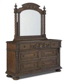 Versailles Dresser & Mirror