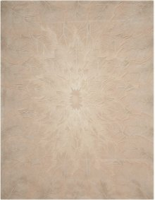 Moda Mod03 Sand Rectangle Rug 5'6'' X 7'5''