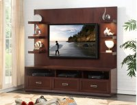 Oslo Back Panel and TV Mount Product Image