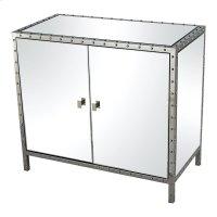 Riveting 2-door Cabinet Product Image