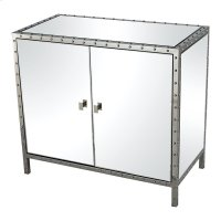 Riveting 2-door Cabinet Product Image