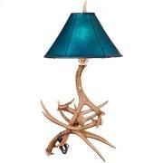 Atler Table Lamp No Shade Product Image