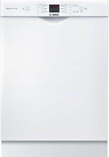 100 Series 100 Series Dishwasher 6+2 White