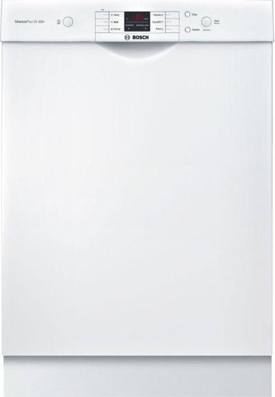 Ascenta® Ascenta dishwasher 6+2 white Product Image