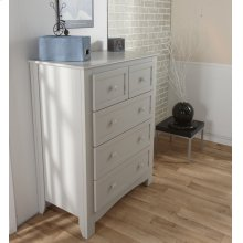 Bolzano 5 Drawer Dresser