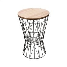 Modular Basket Table
