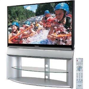 "Panasonic56"" Diagonal DLP Technology Projection HDTV"