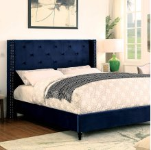 Queen-Size Anabelle Bed