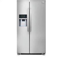 Frigidaire Gallery 25.6 Cu. Ft. Side-by-Side Refrigerator