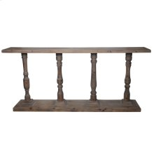 Altar Console Table