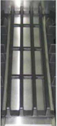 """Center Grate for NXR 30"""" Professional Range - NRCGNRG3001"""