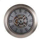 Hereford Round Clock LG Product Image