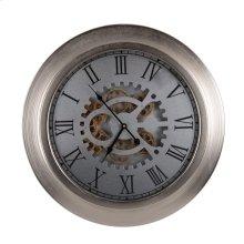 Hereford Round Clock LG