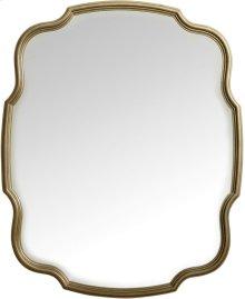 Skyline Portrait Mirror