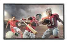 "55"" class (54.64"" diagonal) Full HD Display"