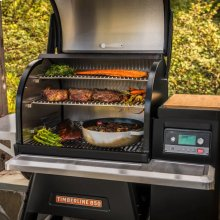 Timberline 850 Pellet Grill