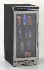 model bca1501ss builtin deluxe beverage center