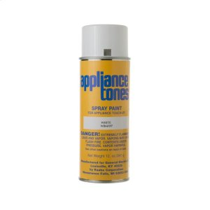 Ge AppliancesRange Off White Paint Touch Up Can 12 oz.