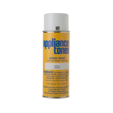 Range Off White Paint Touch Up Can 12 oz.