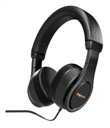 Reference On-Ear II Headphones - Black