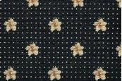 LUXE POINTE FLOWER PINDOT LP02 BLACK-B 13'2''
