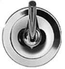 Chrome Towel Hook Product Image