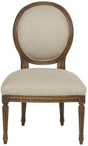 Genevieve Dining Side Chair V283S