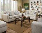 3100 - Uptown Ecru Sofa Product Image