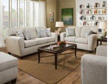 3100 - Uptown Ecru Sofa