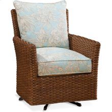 Lanai Breeze Swivel Chair