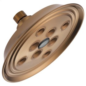 H 2 Okinetic® Round Showerhead