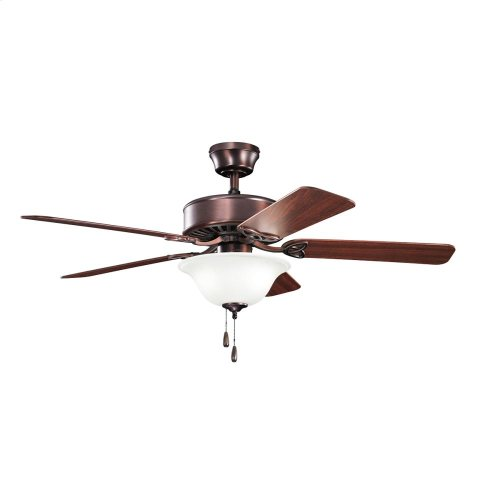Renew Select Collection 50 Inch Renew Select Ceiling Fan WH